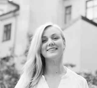 Lina Lindrågen