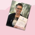 Linda Zetterström är certifierad i Habitud
